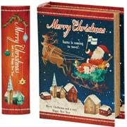 400825104 [ブックボックス クリスマス D]