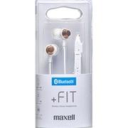 MXH-BTC110WH [Bluetooth対応 カナル型 ホワイト]