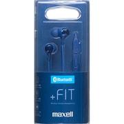 MXH-BTC110DB [Bluetooth対応 カナル型 ダークブルー]