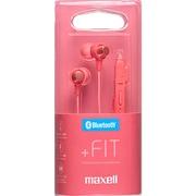 MXH-BTC110PK [Bluetooth対応 カナル型 ピンク]