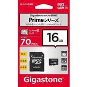 GJMX-16GU170R/microSDカード16G