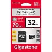 GJMX-32GU170R/microSDカード32G