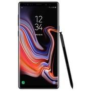 Galaxy Note9 SC-01L ミッドナイトブラック [スマートフォン]