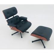 DIC-1 Lounge Chair&Otto man