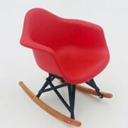 DIC-6 Rocking Arm Chair