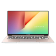 S330UA-8130P [ASUS VivoBook S シリーズ/13.3型/Windows 10 Home 64ビット/Core i3-8130U プロセッサー/メモリ4GB/SSD128GB/IEEE802.11a/b/g/n/ac/Bluetooth 4.1/WPS Office/ローズゴールド]