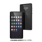 CT-IPGXN9-BK [カタリスト Galaxy Note9 衝撃吸収ケース ブラック]