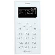ワンナンバーフォン ON 01 ホワイト [ワンナンバーサービス対応製品]