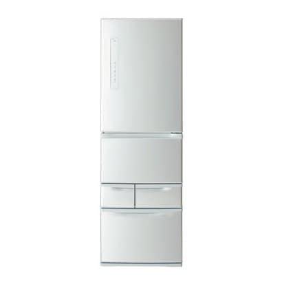 GR-P41G(S) [冷蔵庫 (411L・右開き) 5ドア シルバー]