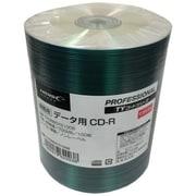 TYCR80YS100B [HIDISC CD-R データ用 シュリンクパック 100枚]