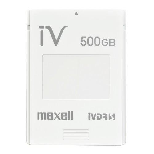 M-VDRS500G.E.WH.K2 [IVカセット]