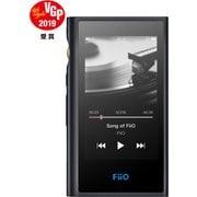 FIO-M9-B [M9 デジタルオーディオプレーヤー ハイレゾ音源対応 ブラック]