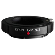 KIPON LMNZ LEICA/M-NIK Z [マウントアダプター レンズ側:ライカMマウント/ボディ側:ニコンZマウント]