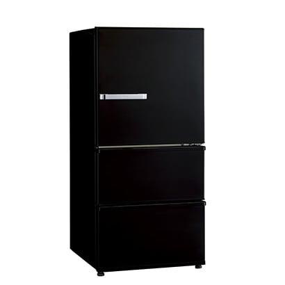 AQR-SV24H(K) [冷蔵庫(238L・右開き)ヴィンテージブラック]