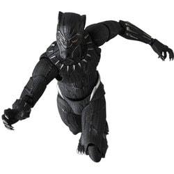 MAFEX BLACK PANTHER [塗装済可動フィギュア 全高約160mm]