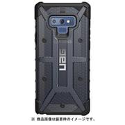 UAG-GLXN9-AS [Galaxy Note9 ケース Plasma アッシュ]