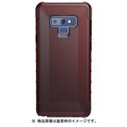 UAG-GLXN9Y-CR [Galaxy Note9 ケース PLYO クリムゾン]