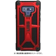 UAG-GLXN9-P-CR [Galaxy Note9 Monarch ケース クリムゾン]