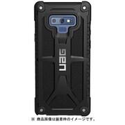 UAG-GLXN9-P-BLK [Galaxy Note9 Monarch ケース ブラック]