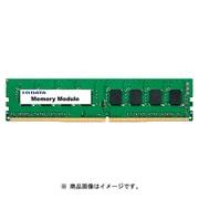 DZ2400-4G [PC4-2400(DDR4-2400)対応デスクトップ用メモリー 4GB]