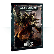CODEX:ORKS (HB) (JAPANESE)