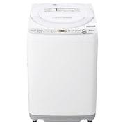 ES-GE6C-W [全自動洗濯機 6.0kg ホワイト系]