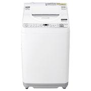 ES-TX5C-S [タテ型洗濯乾燥機 5.5kg シルバー系]