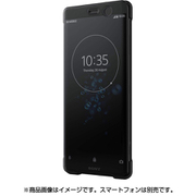 SCTH70JP/B [Xperia XZ3 Style Cover Touch]