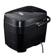 HTC-001 BK [ 糖質カット炊飯器]