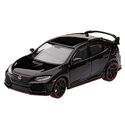 MGT00015-R 1/64 ホンダ シビック タイプR クリスタルブラック 右ハンドル [ダイキャストミニカー]