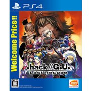 .hack//G.U. Last Recode Welcome Price!! [PS4ソフト]
