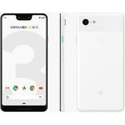 Google Pixel 3 XL(W) [スマートフォン]
