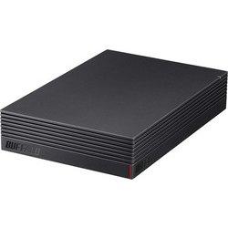 HD-LDS2.0U3-BA [外付けハードディスク USB3.1(Gen1)/USB3.0用 2TB ブラック]
