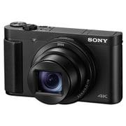 DSC-HX99 [コンパクト デジタルスチルカメラ Cyber-shot(サイバーショット) ブラック]