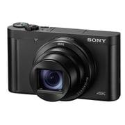 DSC-WX800 [コンパクト デジタルスチルカメラ Cyber-shot(サイバーショット) ブラック]