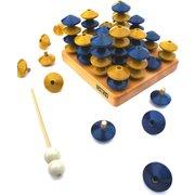 脳のトレーニングゲーム 多段重ね新立体四目並べ