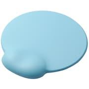 MP-DG01BU [マウスパッド dimp gel ブルー]