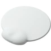 MP-DG01WH [マウスパッド dimp gel ホワイト]