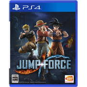 JUMP FORCE [PS4ソフト]