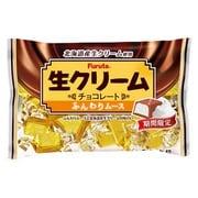 生クリームチョコふんわりムース 18個 [チョコレート菓子]