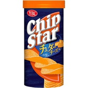 チップスターSチェダーチーズ 50g [スナック菓子]