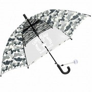 Crux 50cm 子供 傘 CAMOUFLAGE STYLE WH