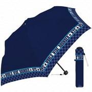 Crux 50cm 子供 折りたたみ傘 WORLDWIDE ROUNDER NV