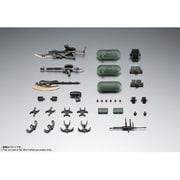 機動戦士ガンダム ROBOT魂 <SIDE MS> ジオン軍武器セット ver. A.N.I.M.E. [フィギュア用アクセサリー]