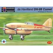 KPM0104 D.H.88 コメット プロトタイプ&レース機 [1/72スケール プラモデル]