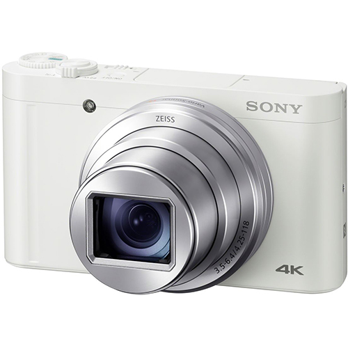 DSC-WX800WCXE32 [コンパクト デジタルスチルカメラ Cyber-shot(サイバーショット) 海外仕様]