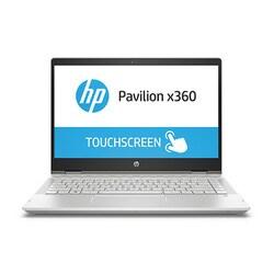 5EA34PA-AAAH [HP Pavilion x360 14-cd G1モデル/i3-8130U/2.20GHz-3.40GHz/メモリ8GB/256GB SSD/14.0インチワイド/Office Home & Business 2016/Windows 10 Home (64bit)]