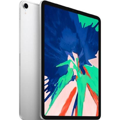 アップル iPad Pro 11インチ Wi-Fi 256GB シルバー [MTXR2J/A]