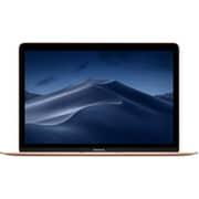 MacBook Retinaディスプレイ 12インチ デュアルコアIntel Core m3 1.2GHz 256GB ゴールド [MRQN2J/A]