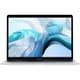 MacBook Air 13インチ 1.6GHz デュアルコアIntel Core i5プロセッサ 128GB シルバー [MREA2J/A]